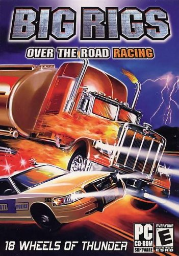 Big Rigs - over the Road Racing