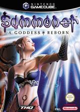 Summoner - A Goddess Reborn (GC)