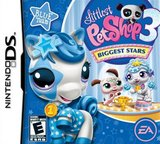 Littlest Pet Shop Biggest Stars