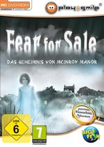 Fear for Sale - Geheimnis von McInroy Manor