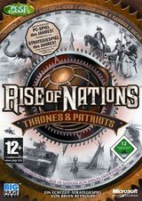 Rise of Nations - Thrones and Patriots