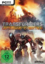 Transformers - Cybertron