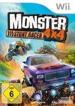 Monster 4x4 - Stunt Racer