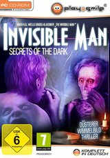 Invisible Man - Secrets of the Dark