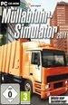 Müllabfuhr-Simulator 2011