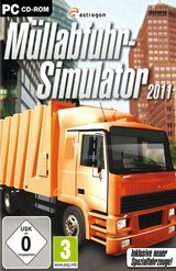 M�llabfuhr-Simulator 2011