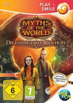 Myths of the World - Die chinesische Heilerin