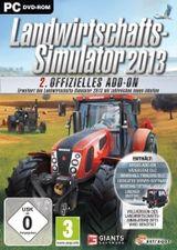 Landwirtschafts-Simulator 2013 - Add-On 2