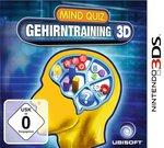 Mind Quiz - Gehirntraining 3D