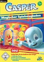 Casper - Magischer Spielzeugladen