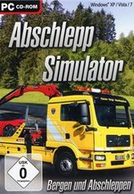 Abschlepp Simulator - Bergen und Abschleppen