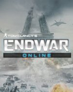 Tom Clancys Endwar Online