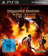 Dragon's Dogma - Dark Arisen (PS3)
