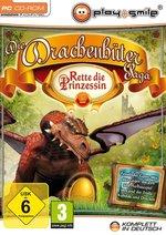 Die Drachenhüter-Saga - Rette die Prinzessin