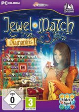 Jewel Match 3 - Diamantris