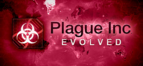 Plague Inc. Evolved