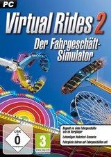 Virtual Rides 2 - Der Fahrgesch�ft-Simulator
