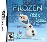Die Eisk�nigin - Olaf's Abenteuer