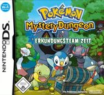 Pok�mon Mystery Dungeon - Erkundungsteam Zeit