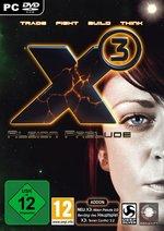 X3 - Albion Prelude