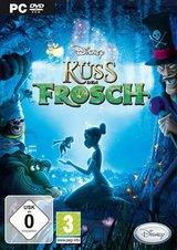 Disneys Küss den Frosch