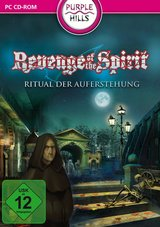 Revenge of the Spirit