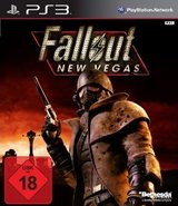 Fallout - New Vegas (PS3)