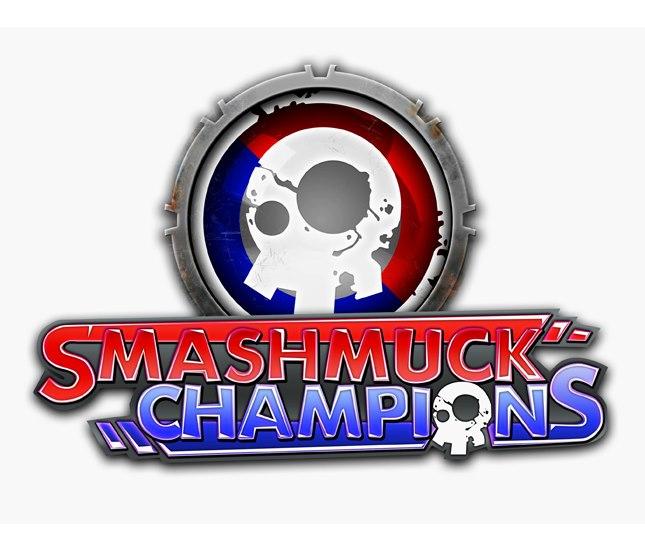 Smashmuck Champions