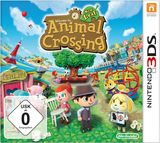 Test: Animal Crossing  - New Leaf
