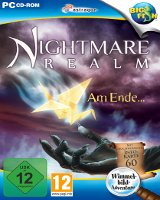 Nightmare Realm - Am Ende
