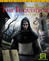 The Inquisitor - Book 1 - The Plague