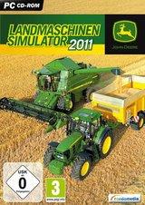 John Deere Landmaschinen-Simulator 2011