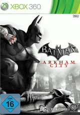 Batman - Arkham City