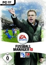 Fussball Manager 10