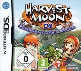 Harvest Moon - Zwei St�dte