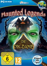 Haunted Legends - Die Pik-Dame