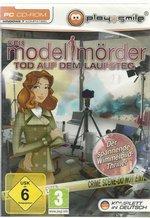 Der Modelmörder - Tod auf dem Laufsteg
