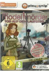 Der Modelm�rder - Tod auf dem Laufsteg