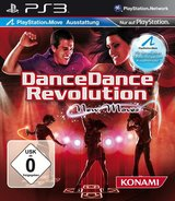 DanceDanceRevolution - New Moves