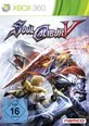 Soul Calibur 5 (360)
