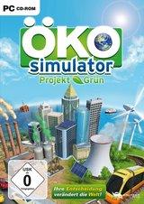 Oeko Simulator - Projekt Gr�n