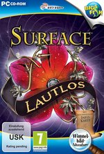 Surface - Lautlos