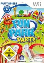 Party Spiele - Fun Park Party