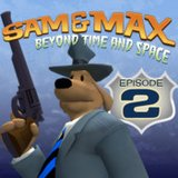 Sam & Max Beyond Time and Space Ep 2