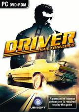 Driver - San Francisco