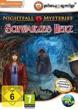 Nightfall Mysteries - Schwarzes Herz