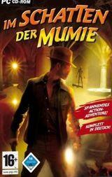 Die Komplettl�sung zu Im Schatten der Mumie