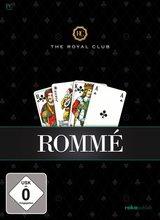The Royal Club - Romm�