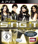 Disney Sing It - Pop Party