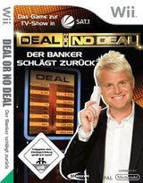 Deal or no Deal - Der Banker ist zur�ck